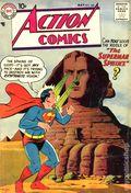 Action Comics (1938 DC) 240