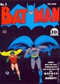 Batman (1940) 3