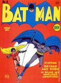 Batman (1940) 6