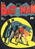 Batman (1940) 9