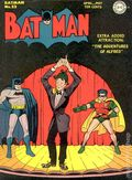 Batman (1940) 22