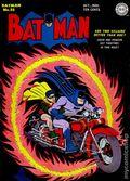 Batman (1940) 25