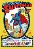 Superman (1939 1st Series) 1