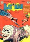 Batman (1940) 52