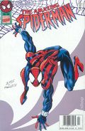 Amazing Spider-Man (1963 1st Series) 408LEU