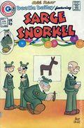 Sarge Snorkel (1973) 3