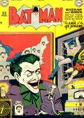 Batman (1940) 55