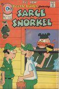 Sarge Snorkel (1973) 9