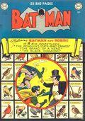 Batman (1940) 58