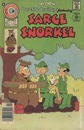 Sarge Snorkel (1973) 15