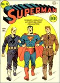 Superman (1939 1st Series) 12