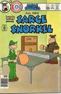 Sarge Snorkel (1973) 16