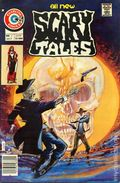 Scary Tales (1975 Charlton) 2
