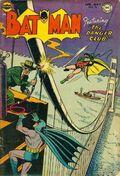 Batman (1940) 76