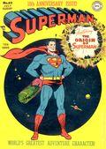 Superman (1939 1st Series) 53