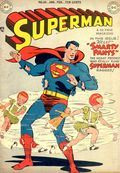 Superman (1939 1st Series) 56