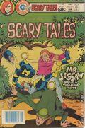 Scary Tales (1975 Charlton) 38