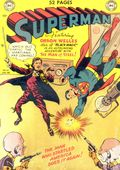 Superman (1939 1st Series) 62