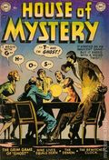 House of Mystery (1951-1983 1st Series) 11