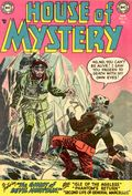 House of Mystery (1951-1983 1st Series) 22