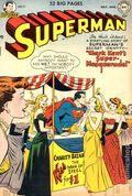 Superman (1939 1st Series) 71