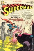 Superman (1939 1st Series) 74