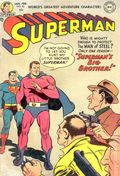 Superman (1939 1st Series) 80