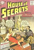 House of Secrets (1956 1st Series) 3