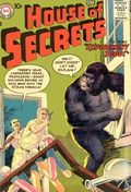 House of Secrets (1956 1st Series) 6