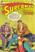 Superman (1939 1st Series) 92