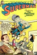 Superman (1939 1st Series) 95