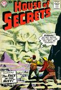 House of Secrets (1956 1st Series) 13