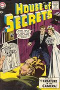 House of Secrets (1956 1st Series) 15