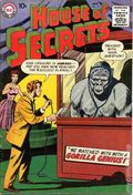 House of Secrets (1956 1st Series) 16