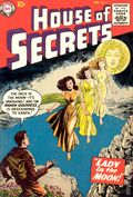 House of Secrets (1956 1st Series) 17