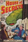 House of Secrets (1956 1st Series) 24