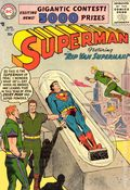 Superman (1939 1st Series) 107