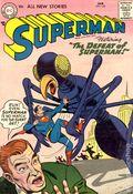 Superman (1939 1st Series) 110