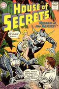 House of Secrets (1956 1st Series) 29