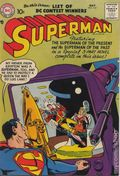 Superman (1939 1st Series) 113