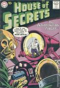 House of Secrets (1956 1st Series) 35