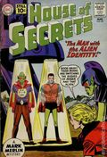 House of Secrets (1956 1st Series) 42