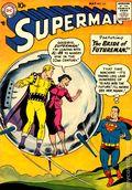 Superman (1939 1st Series) 121