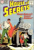 House of Secrets (1956 1st Series) 53