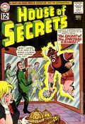 House of Secrets (1956 1st Series) 56