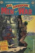 All American Men of War (1952) 4