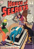 House of Secrets (1956 1st Series) 60