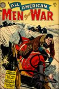 All American Men of War (1952) 12