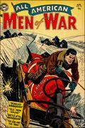 All American Men of War (1952) 12