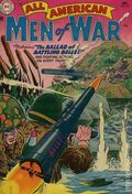 All American Men of War (1952) 18